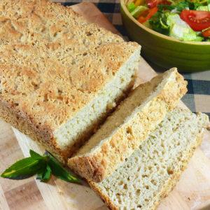 Dill Onion Bread