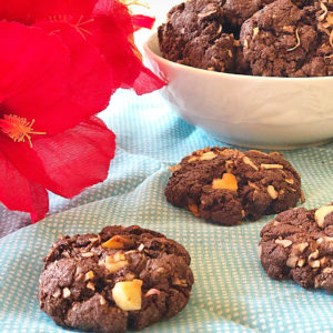 Hawaiian Paradise Cookies