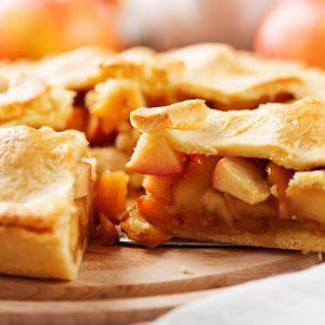 Simple Pie Crust