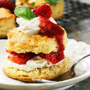 Shortcakes